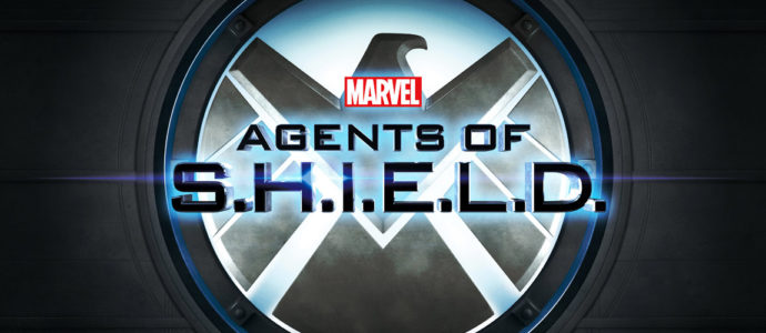 Marvel's Agents of SHIELD: discover the new trailer