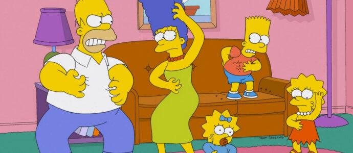 Quiz série : Les Simpson