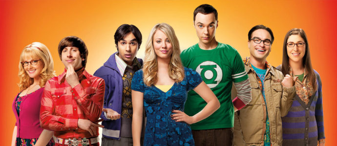 Quiz série : The Big Bang Theory