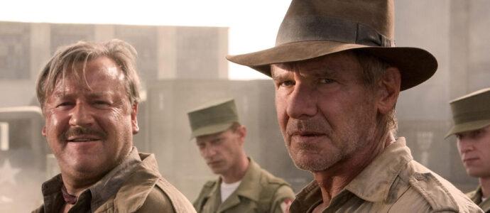 Harrison Ford rejoint le casting d'Expendables 3
