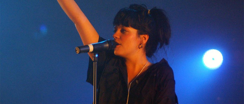 Lily Allen : retour prévu pour 2014