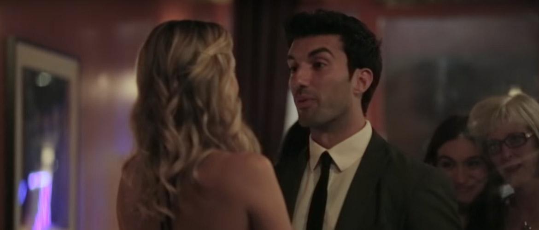 Un acteur américain fait le buzz avec sa demande en mariage