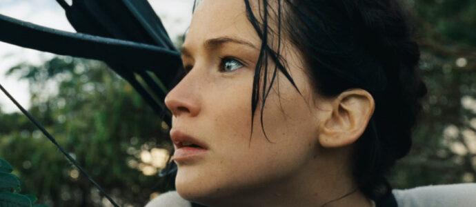 Hunger Games l'embrasement : l'ultime bande-annonce en ligne