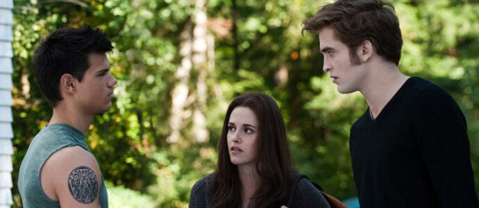 Quiz Littérature/Cinéma : Twilight