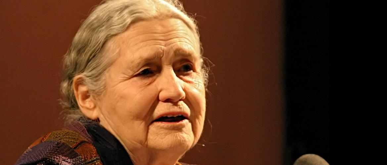 Doris Lessing : décès d'une icône de la littérature
