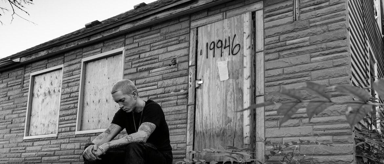 Eminem : The Marshall Mathers LP2