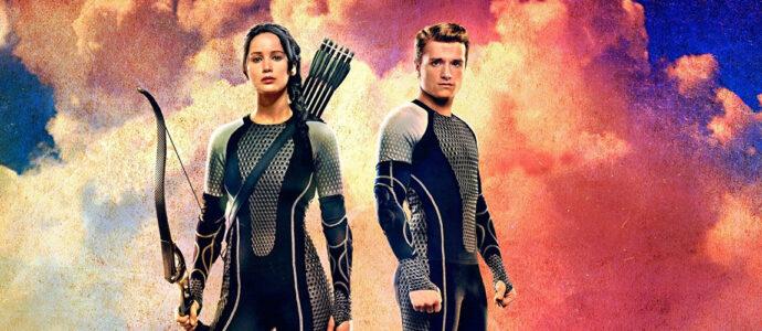 Hunger Games : l'Embrasement entre dans l'histoire du cinéma