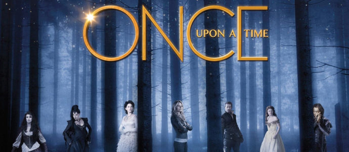 "Fairy Tales : la convention pour tous les fans de ""Once Upon a Time"""