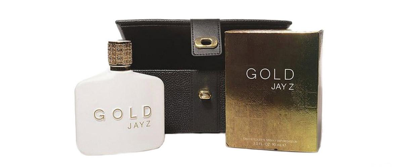 Jay Z lance son premier parfum pour homme