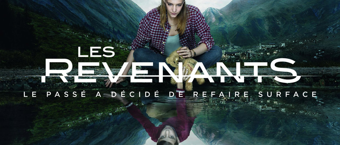 Les Revenants, meilleure série dramatique aux International Emmy Awards