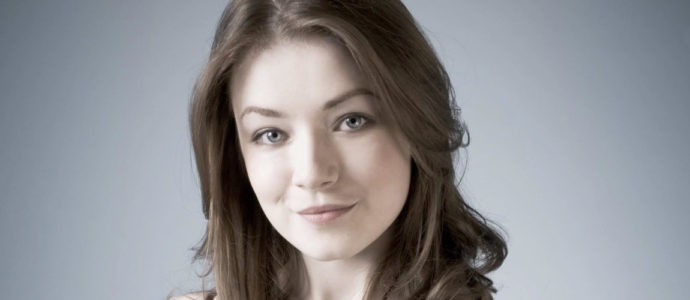 "Convention ""Once Upon A Time"" : Sarah Bolger (Aurora) sera aussi de la partie"