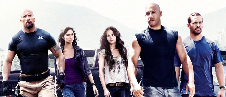 La sortie de Fast and Furious 7 est repoussée à avril 2015