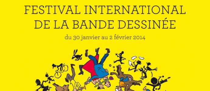 Festival BD d'Angoulême : qui remportera le Fauve d'or 2014 ?