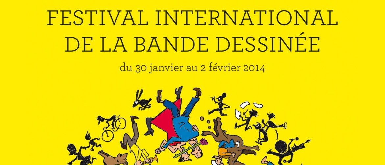 Festival d'Angoulême : faites le plein de bulles !