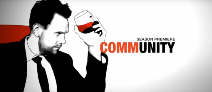Community : des bandes-annonces décalées pour le lancement de la saison 5