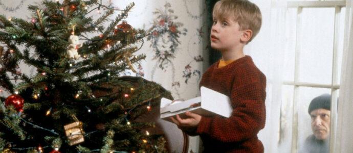 Screen Junkies vous offre le meilleur des films de Noël dans un mash-up