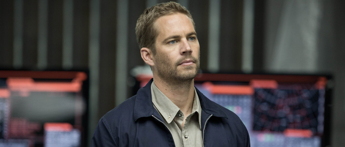 Paul Walker (Fast and Furious) meurt dans un accident de voiture