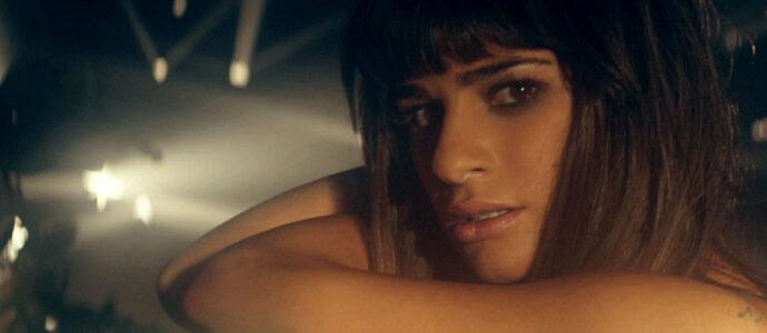 """Lea Michele : l'actrice de Glee dévoile le clip de """"CannonBall"""""""