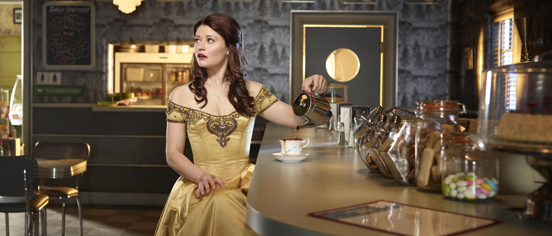 Convention Fairy Tales 2 : Emilie de Ravin (Belle) sera à Paris les 21 et 22 juin prochain