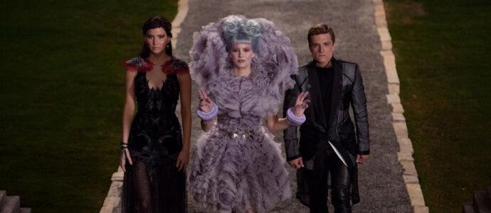 Quiz Littérature/Cinéma : Hunger Games