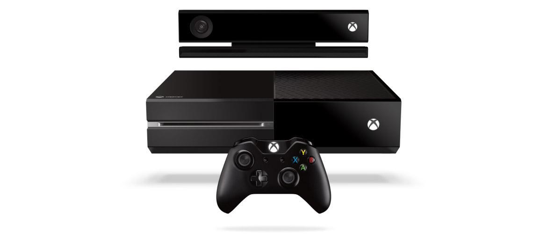 Déjà 3 millions d'exemplaires pour la Xbox One