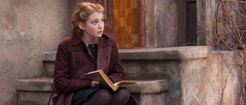 La voleuse de livres : du roman au grand écran