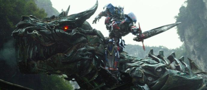Super Bowl : découvrez le trailer de Transformers : Age of Extinction