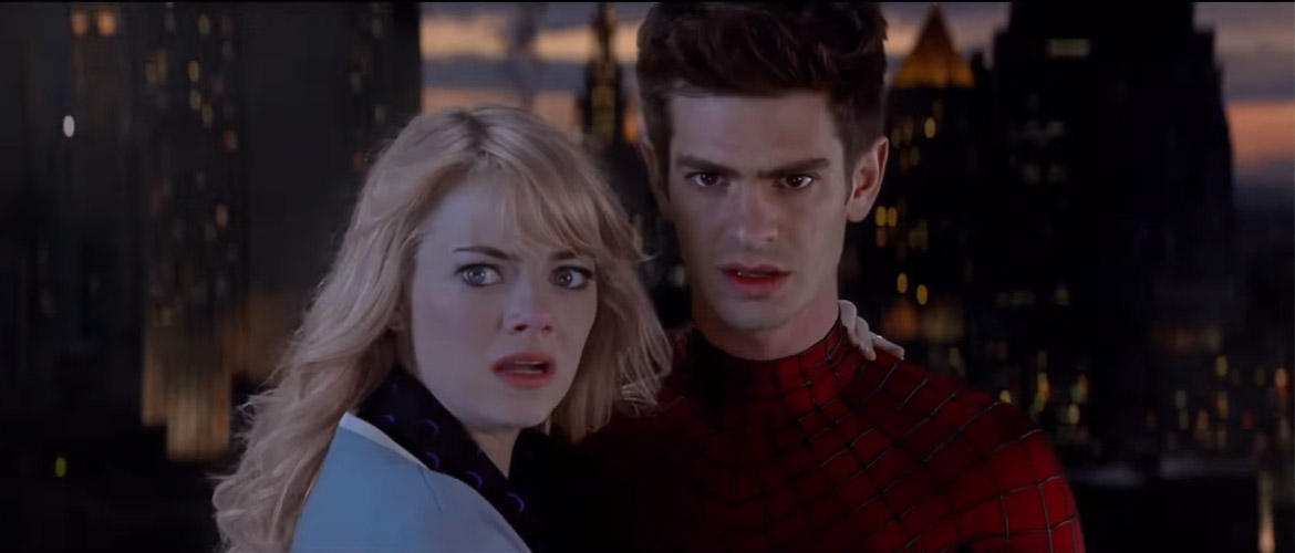 Super Bowl : une bande-annonce de 4 minutes pour The Amazing Spiderman 2