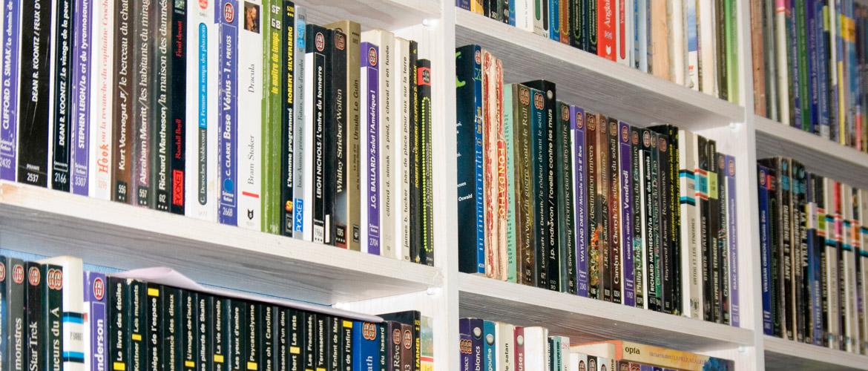 La bibliothèque idéale pour mieux cerner les hommes
