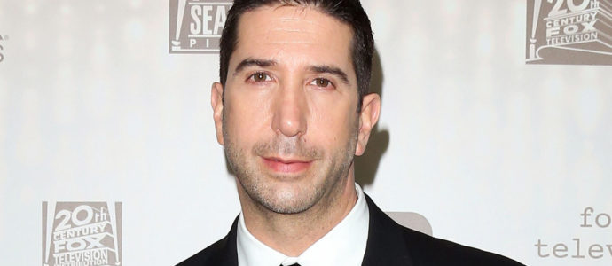 David Schwimmer : l'interprète de Ross (Friends) de retour à la télé