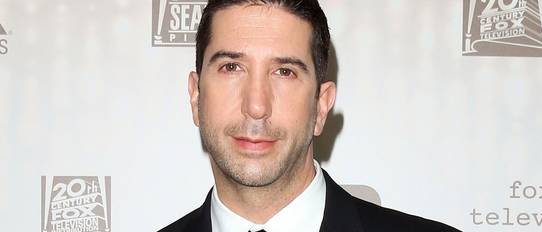 David Schwimmer : l'interprète de Ross (Friends) de retour à la télé