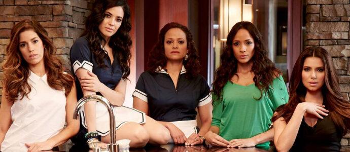 Devious Maids : la série que j'ai lâchée au bout de 15 minutes