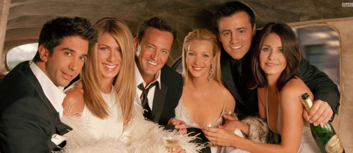 Friends : les fans lancent une pétition pour que les acteurs se réunissent de nouveau