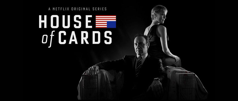 House of Cards renouvelée pour une saison 3 avant même la diffusion de la saison 2