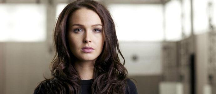 "Convention Grey's Anatomy : Camilla Luddington est la troisième invitée de ""Heart to Heart"""