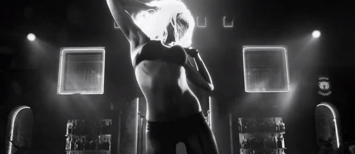 Sin City 2 - J'ai tué pour elle : une première bande-annonce enfin en ligne