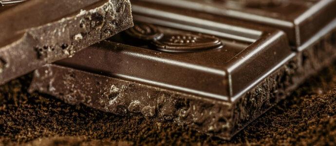 Quand le chocolat dope la vente de livres