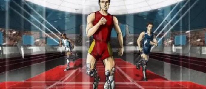 Cybathlon : les premiers jeux olympiques bioniques en Suisse dès 2016