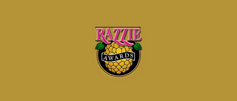 Razzies Awards : le palmarès des pires films et acteurs de 2013