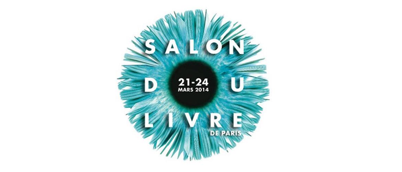 Salon du livre 2014 : En route pour l'Argentine !