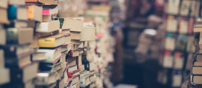 La sélection littéraire du mois : mars 2015