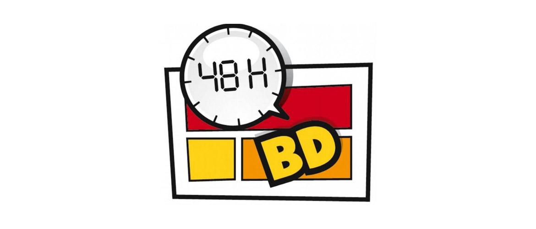 48h BD : c'est parti pour un second tour !