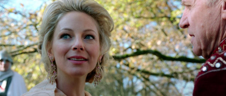 Once Upon A Time : Abigail, l'ex du Prince charmant de retour dans la saison 3