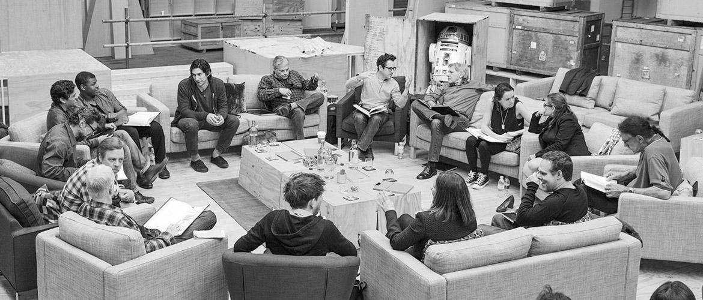 Star Wars 7 : le casting (enfin) dévoilé