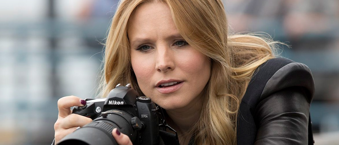 Veronica Mars : le dvd du film disponible à partir du 6 mai 2014 en France