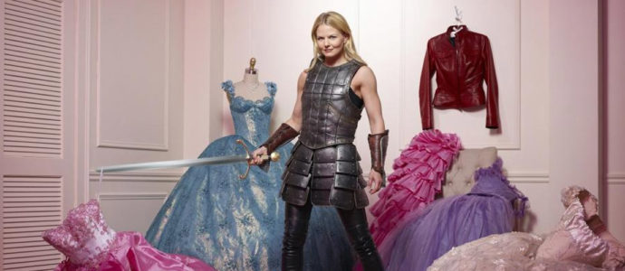 Once Upon A Time : promo massive à l'approche de la convention