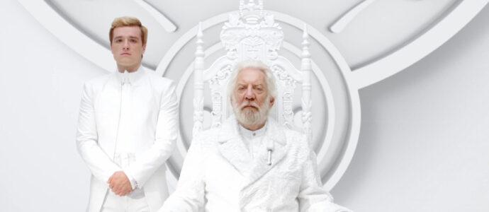 Hunger Games 3 : une bande-annonce de propagande
