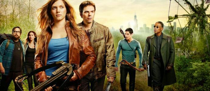 Revolution en Blu-ray et DVD le 9 juillet