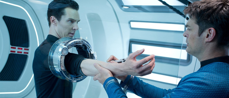 Benedict Cumberbatch de retour dans le prochain Star Trek ?