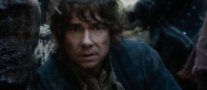 Le Hobbit 3 - la Bataille des Cinq Armées : la bande annonce enfin dévoilée